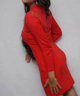 Dil Kaur Delhi Massage Service Girl